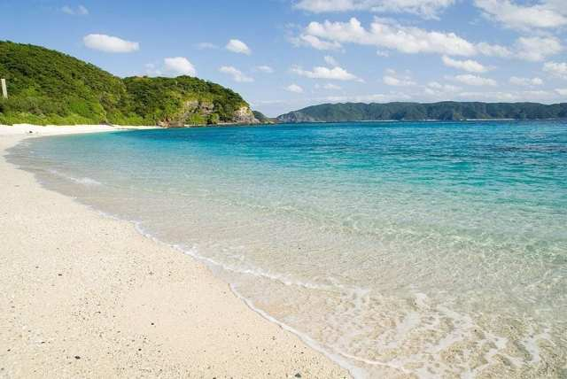 BEST TOWNS, CITIES, PREFECTURES AND VILLAGES TO VISIT IN JAPAN - Okinawa