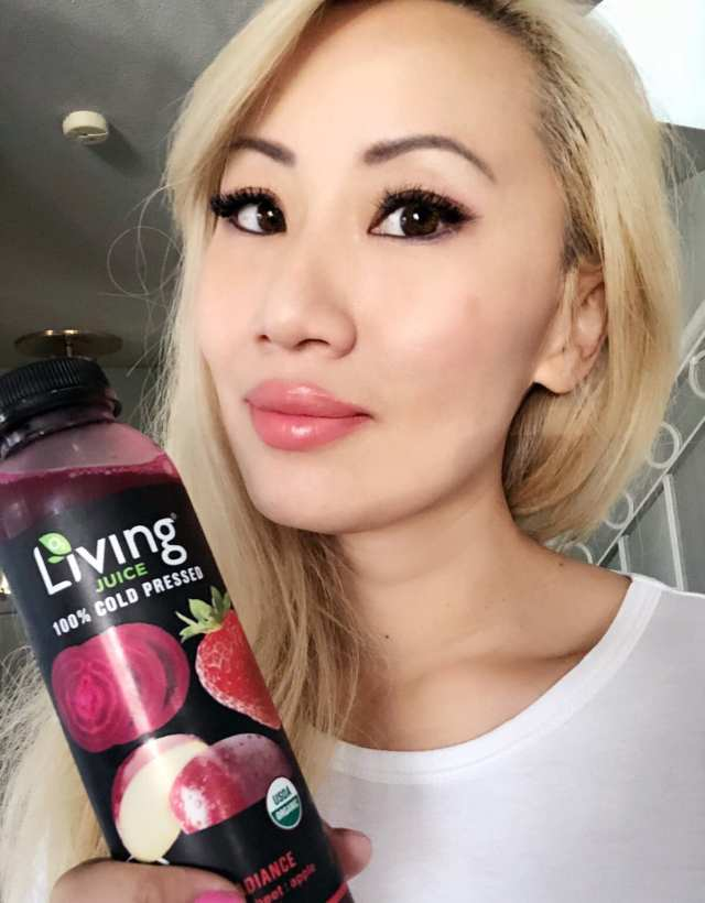 Living Juice 3 Day Cleanse