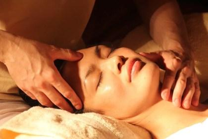 best face massager