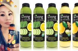 Living Juice Giveaway