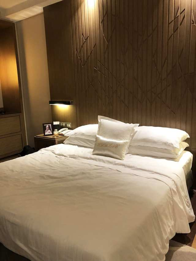 Welcom Hotel ITC Hotel bengaluru - bed 2