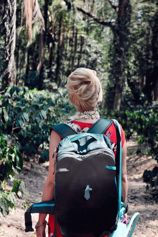 best carry on backpack for international travel for women