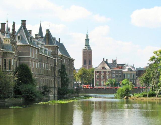 best places in netherlands - the art scene
