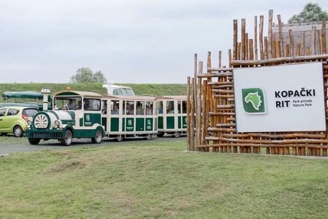 1 Osijek Itinerary - Kopački rit - Gordan Trtanj