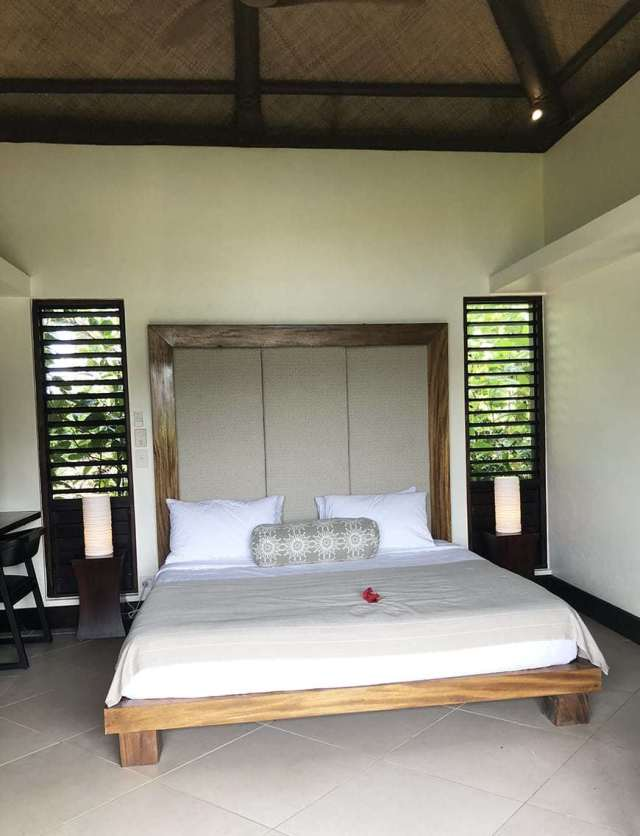 3 BEDROOM LUXURY VILLA IN FIJI WITH PRIVATE POOL - guest room 4