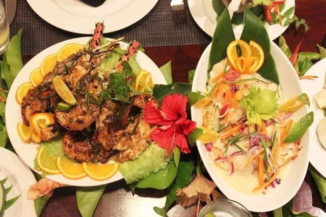 3 BEDROOM LUXURY VILLA IN FIJI WITH PRIVATE POOL - private chef