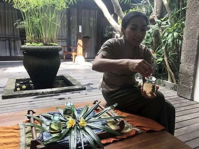 Best Massage in Jimbaran Bali._Oils