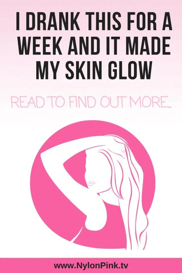 H2Rose Skin Glow