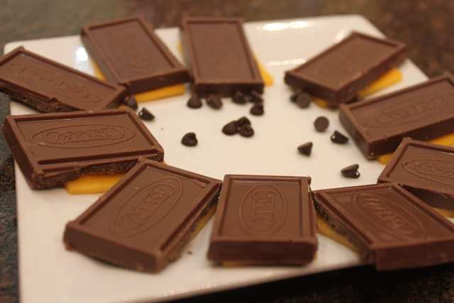 authentic old san juan walking food tour puerto rico - chocolate and cheese