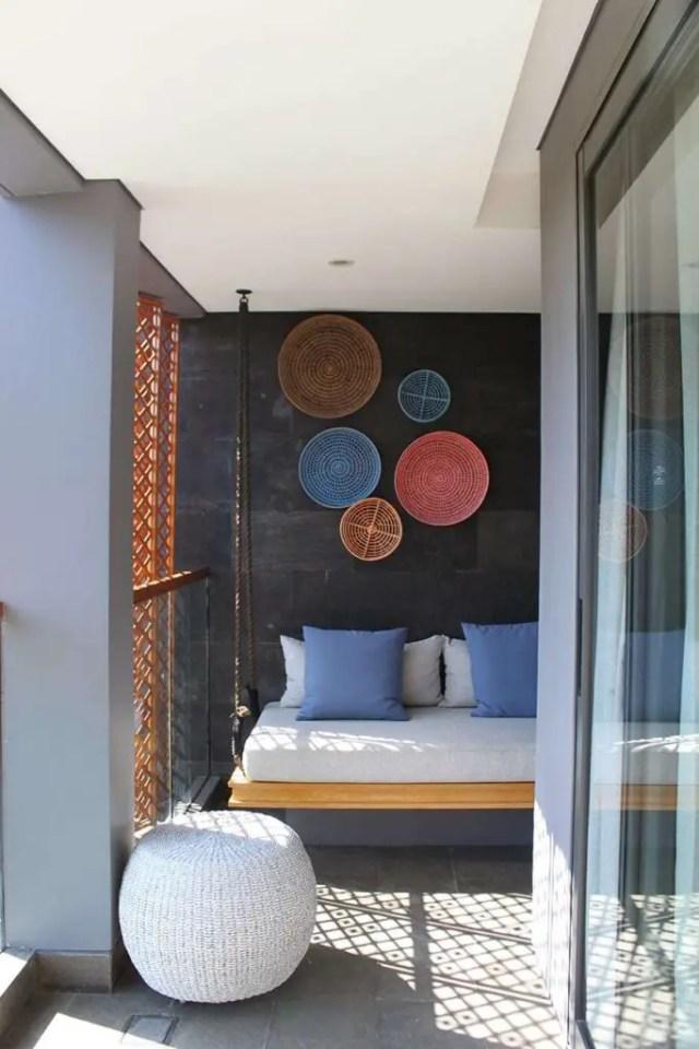 hotel indigo bali seminyak beach - balcony