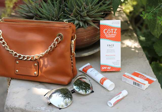 Best Mineral Sunscreen For Your Face Cotz