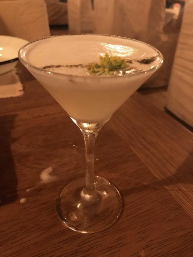 el albergue ollantaytambo - chuncho cocktail