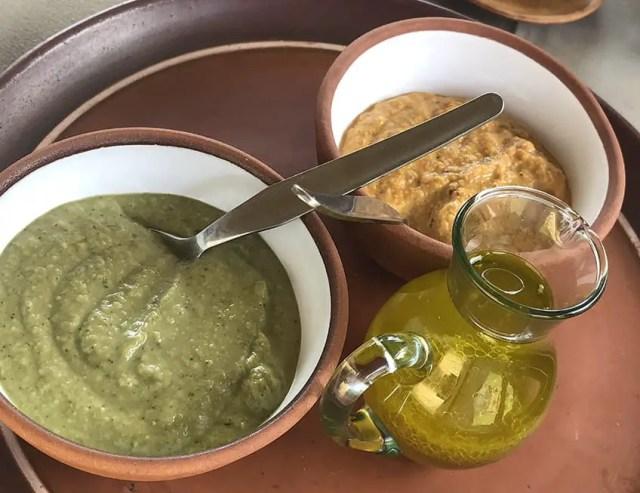 el albergue ollantaytambo - pachamanca sauces