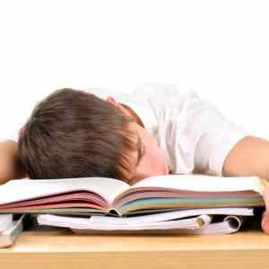 Is Your Child Awake in Class?