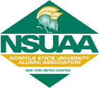 New York Metro NSUAA Logo