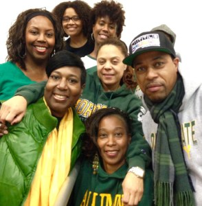 Norfolk State University Alumni NYC