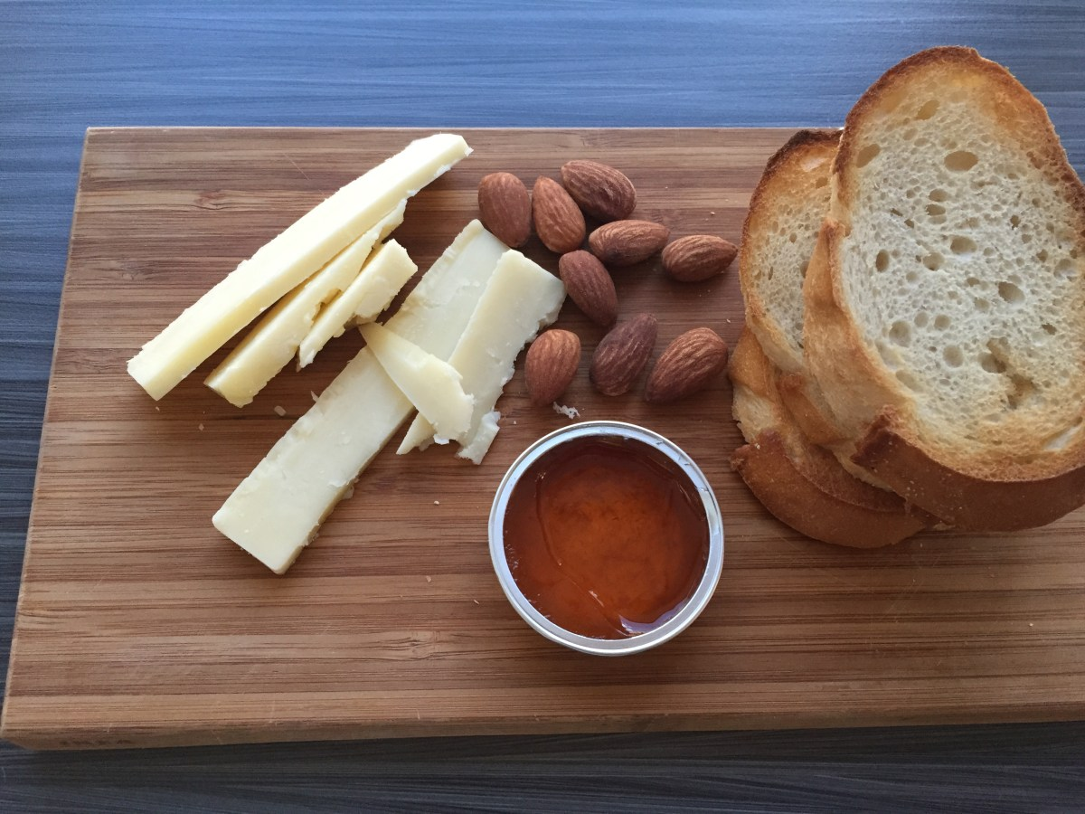 Cheese Platter Friday