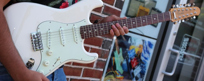 long island music store | guitars, effects, amps, & more
