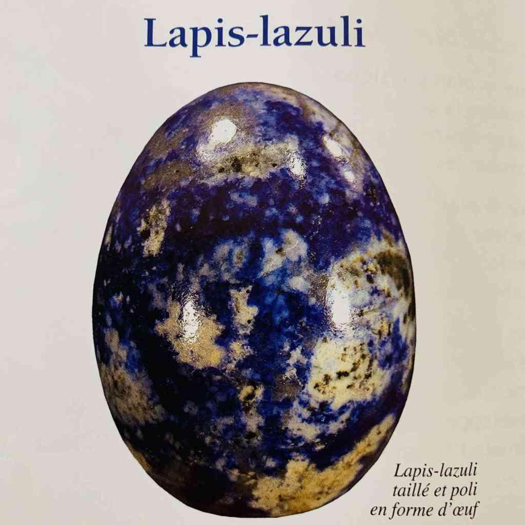 Nynybird Lapus Lazuli