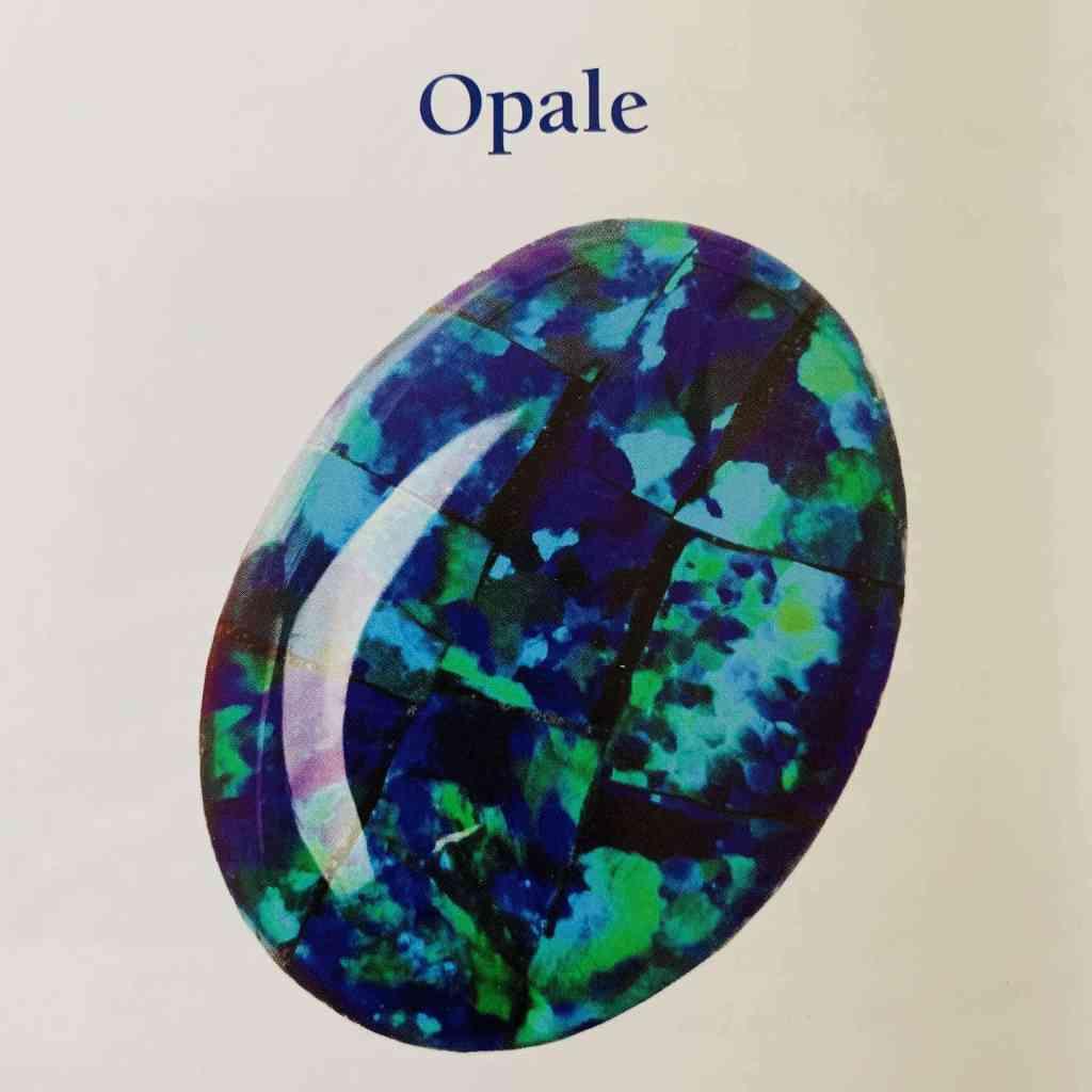 Nynybird Opale