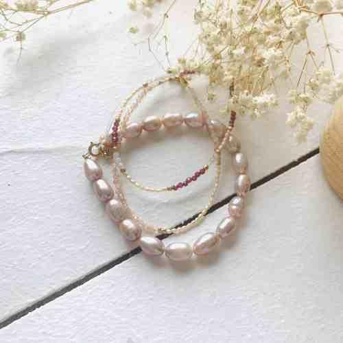 Nynybird Bracelets Pérouz Maryam Anahide