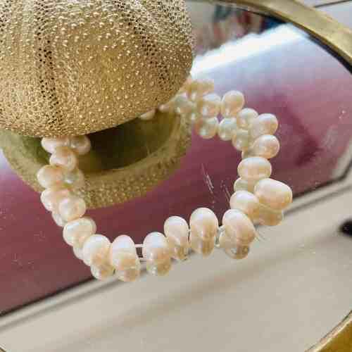 Nynybird Bracelet de Cheville Urarii