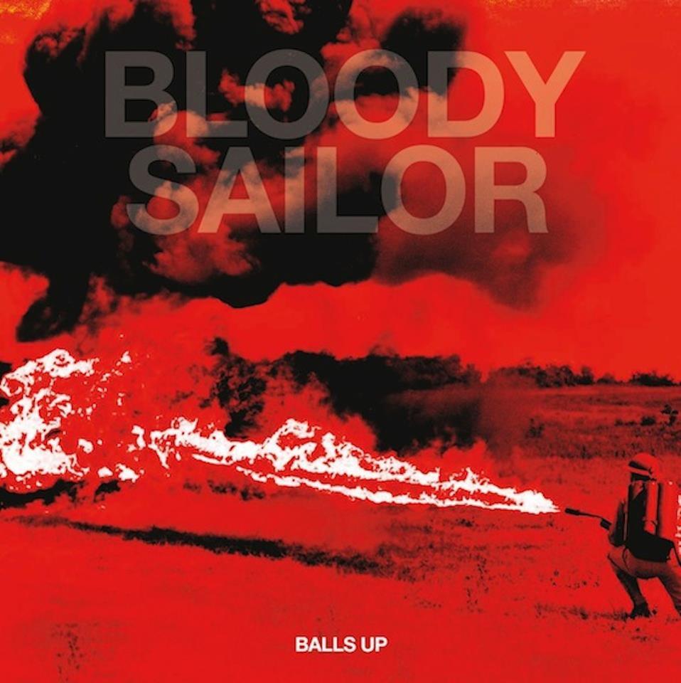 """Résultat de recherche d'images pour """"Bloody Sailor  Balls Up"""""""