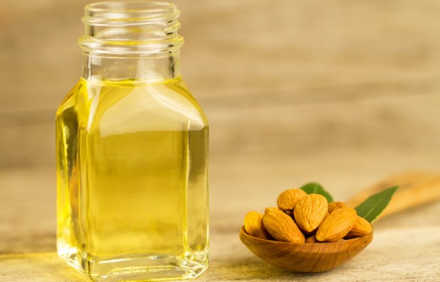 Image result for Almond amla oil