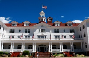 The Stanley Hotel haunted