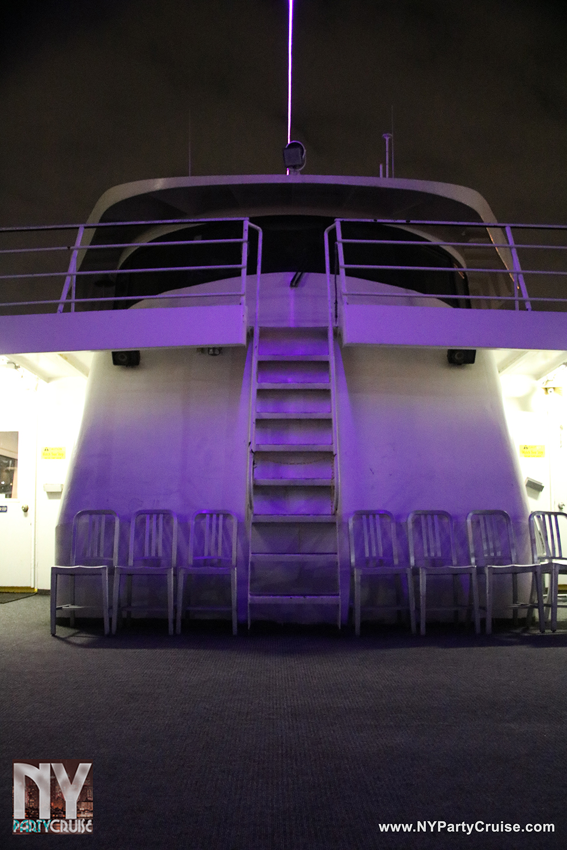 Harbor Lights Yacht