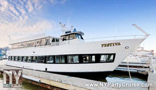 Festiva Yacht