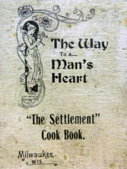 The Settlement Cook Book