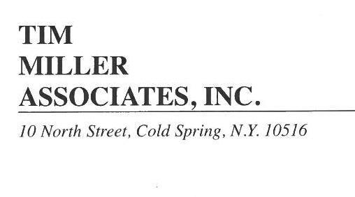 Tim Miller Associates