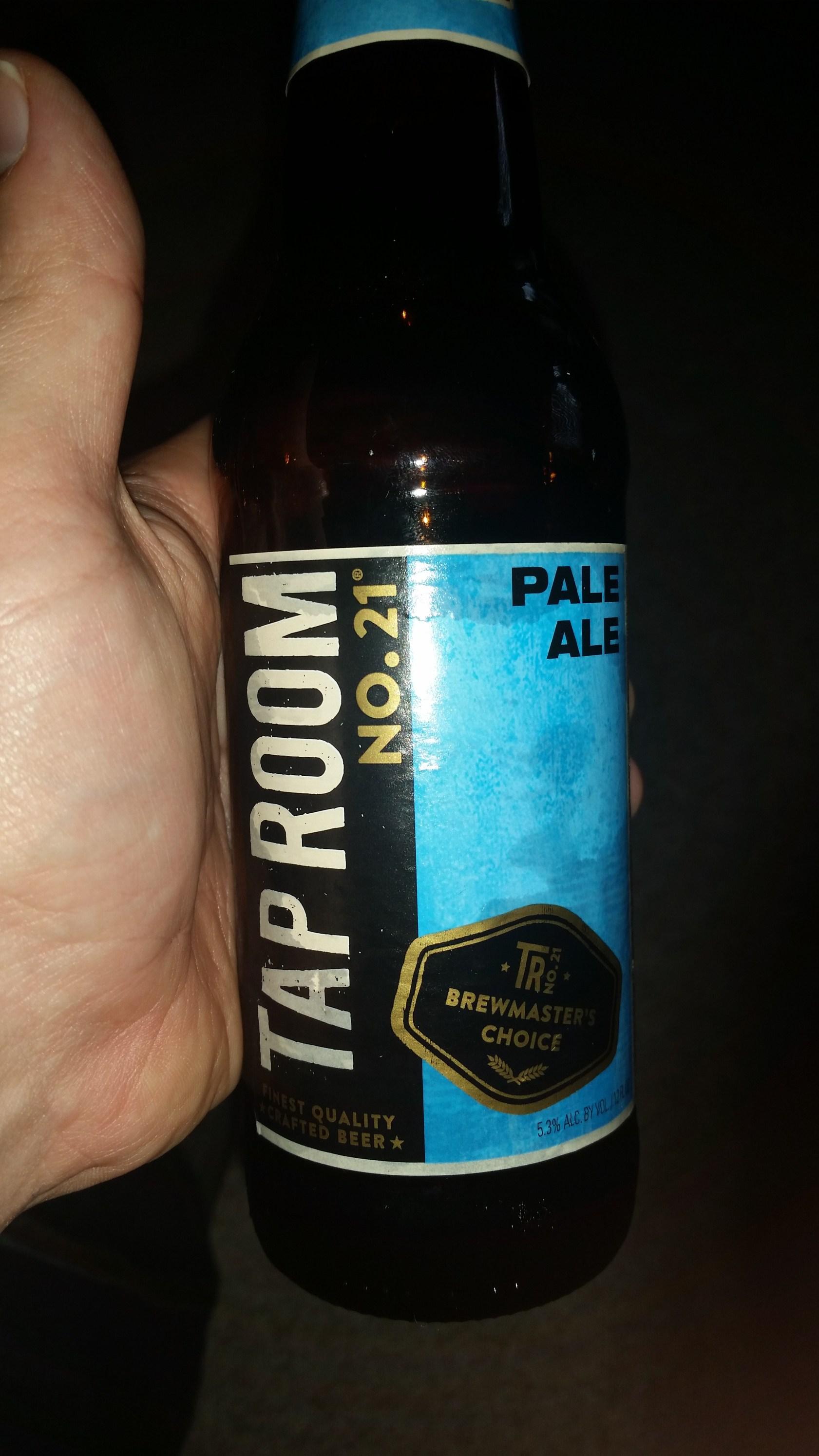 No. 21 Pale Ale