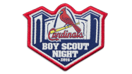 Boy Scout Night