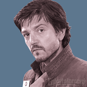 Cassian Andor - Courtesy of Entertainment Weekly