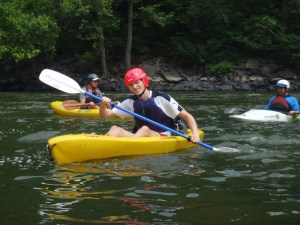 Whitewater - NYSC 2009