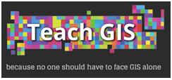 teach gis
