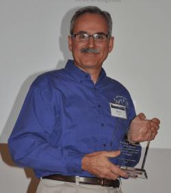 William F. Johnson - 2016 Lifetime Achievement Award