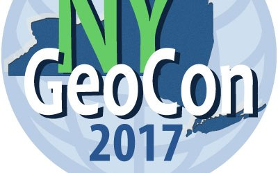 NYGeoCon 2017: Attend These Professional Development Workshops!