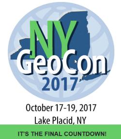 NYGeoCon 2017 – IT'S THE FINAL COUNTDOWN!!