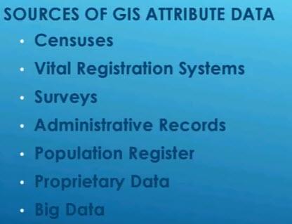 GIS Sources You Never Knew – Webinar Recording