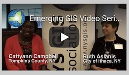 Link to Emerging GIS Video on YouTube