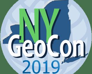 NYGeoCon 2019 Logo