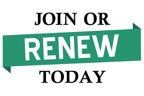 Don't Delay, It's time to renew your membership in the NYS GIS Association!