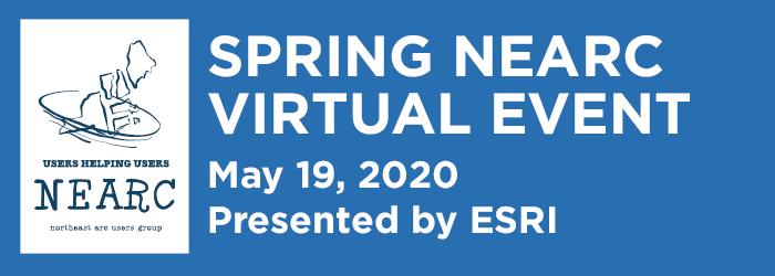 Spring NEARC Virtual Event | Registration Open