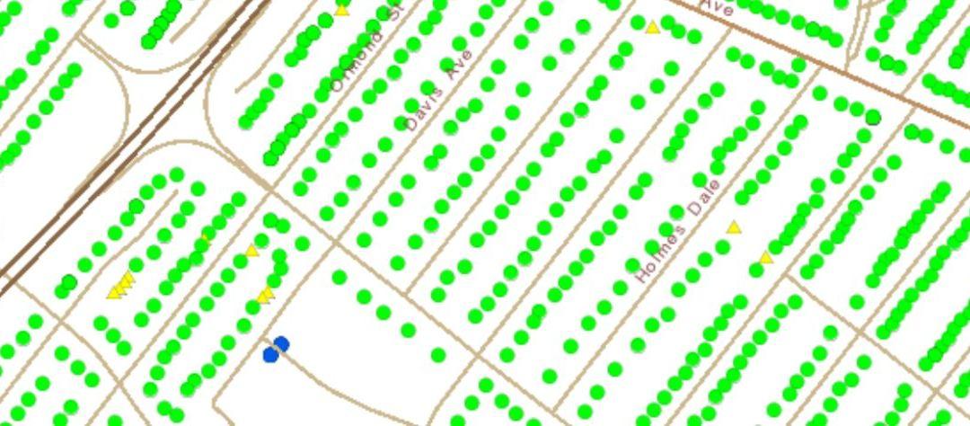 Quarterly Streets & Address Points Update