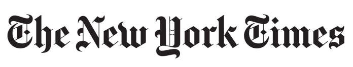 Resultado de imagen para Foto The New York Times