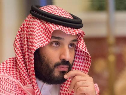 Saudi-Arabias terrorkrig  mot menneskerettigheter