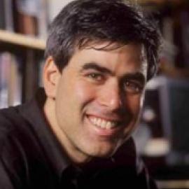 Sosialpsykologen Jonathan Haidt